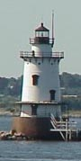 Cyberlights Lighthouses - Conimicut Shoal