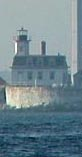 Cyberlights Lighthouses - Rose Island Light