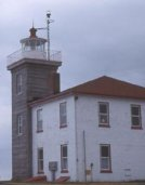 Cyberlights Lighthouses - Watch Hill Light